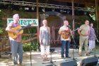 Spiritual Kvintet na Portě 2010
