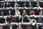 Evropský parlament (ilustrační foto)