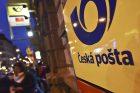 Česká pošta, pošťák, poštovní přepážka
