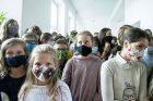 Žáci základní školy (ilustrační foto)