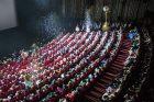 Slavnostní zahájení filmového festivalu v Karlových Varech 2021
