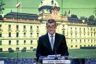 Premiér v demisi a šéf hnutí ANO Andrej Babiš