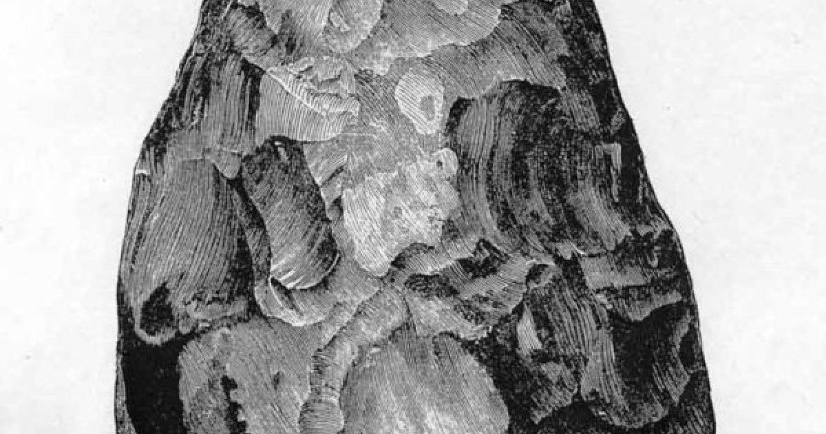 kamenné nástroje datování austinské hlíny a kopcovitá hindská rande