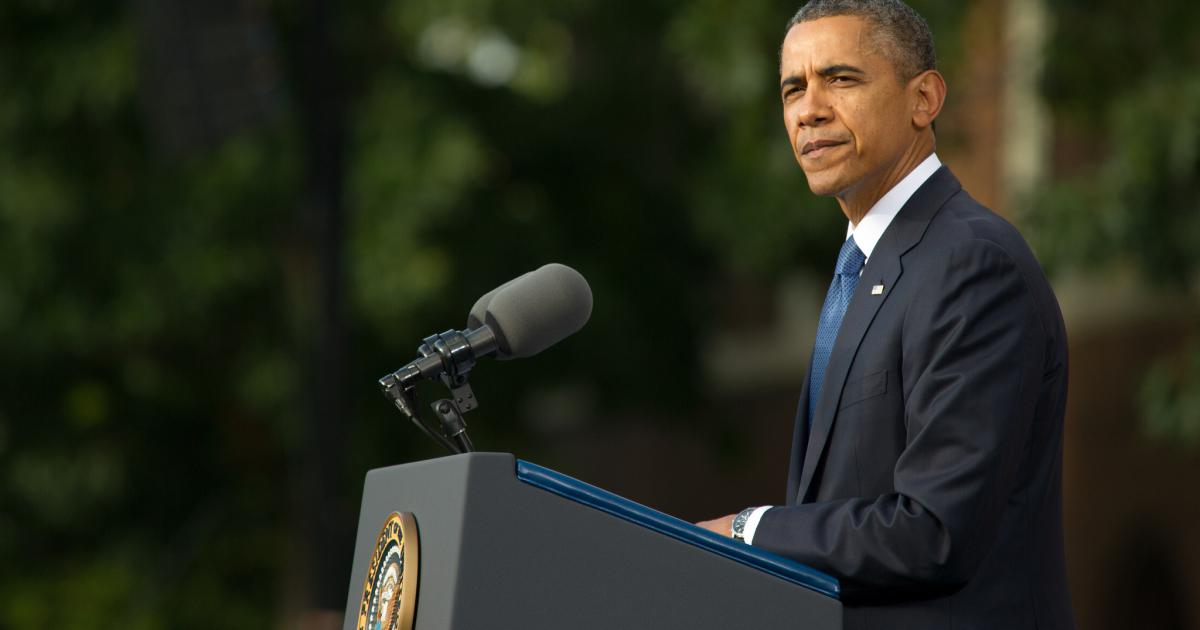 obamas plan to achieving peace and prosperity essay