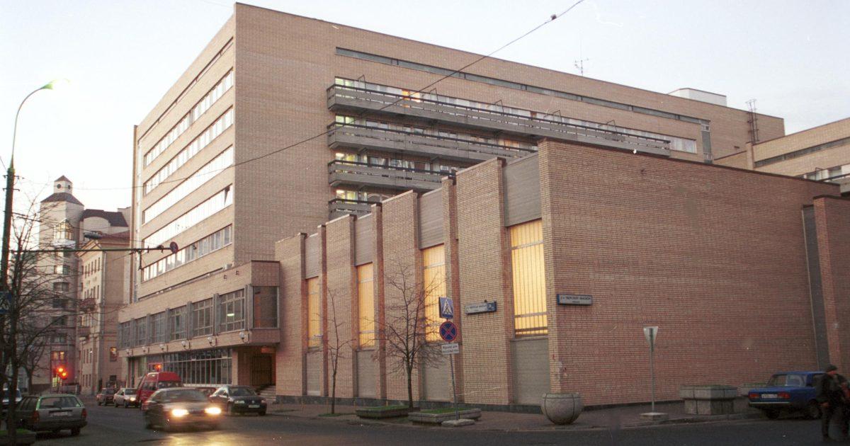 Rusko reaguje na požadavek vrácení části Stromovky. Vlastníte Český dům v centru Moskvy, připomíná