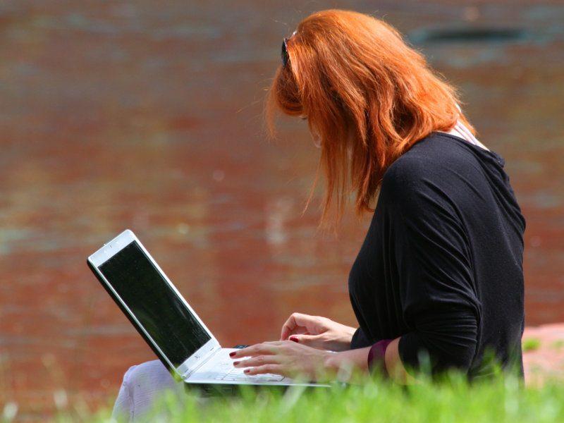 Online seznamovací služby pro seniory
