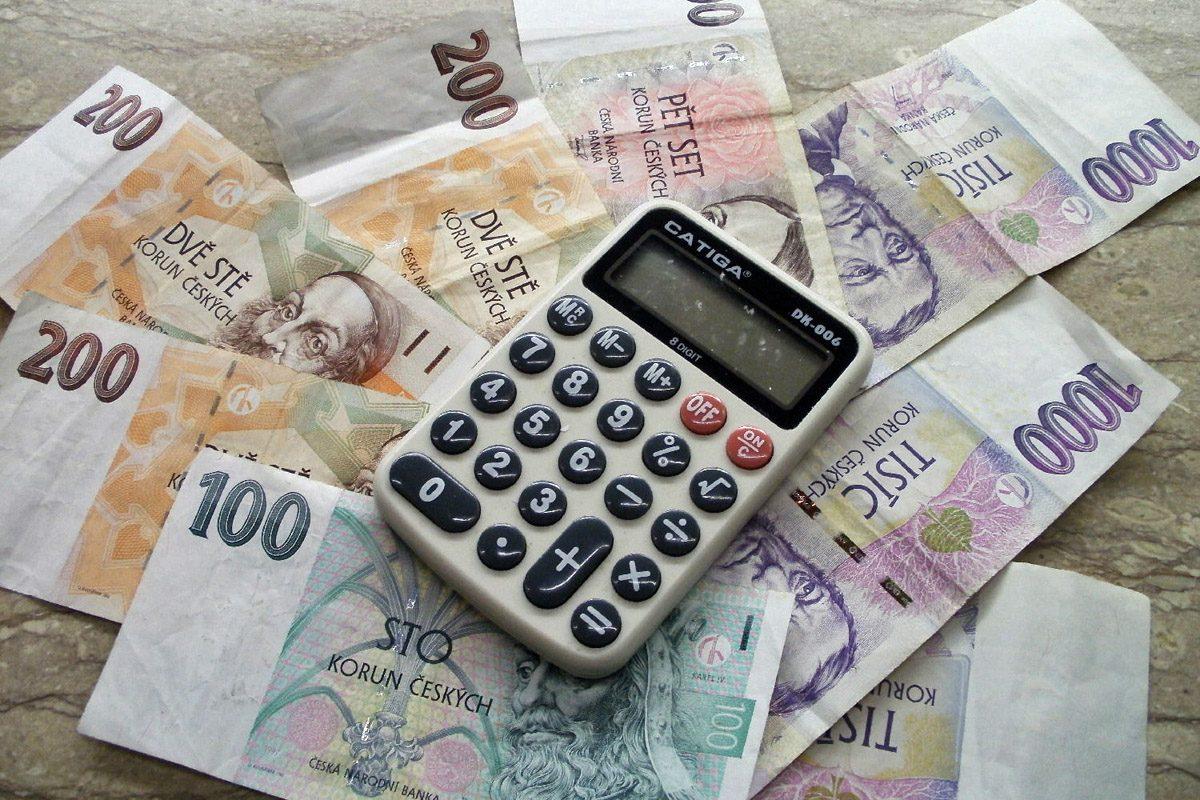 Rychla půjčka na nájem
