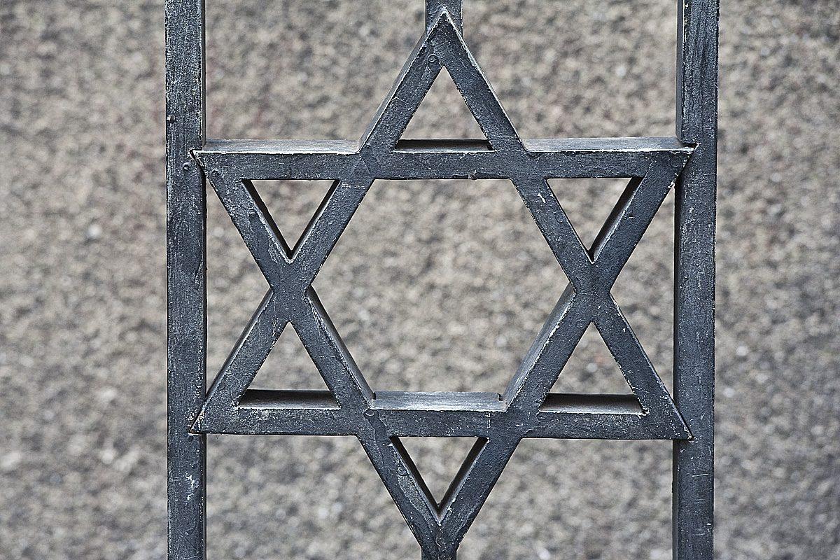 pravidla pro judaismus