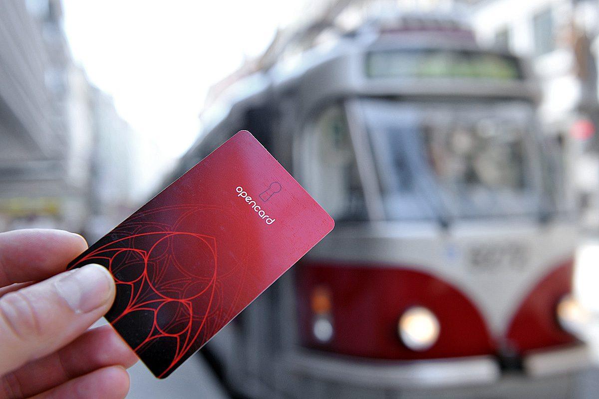 Praha schválila nákup sporných licencí k Opencard  4adfc14f48a