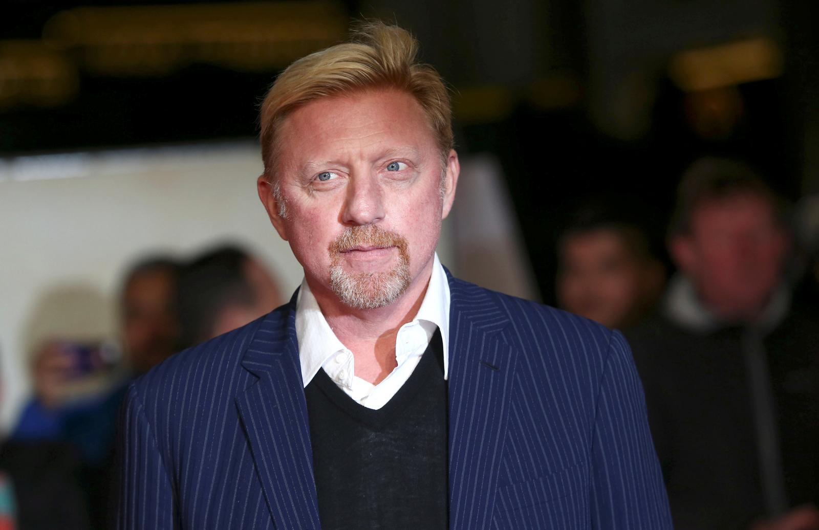 Boris becker bitcoin