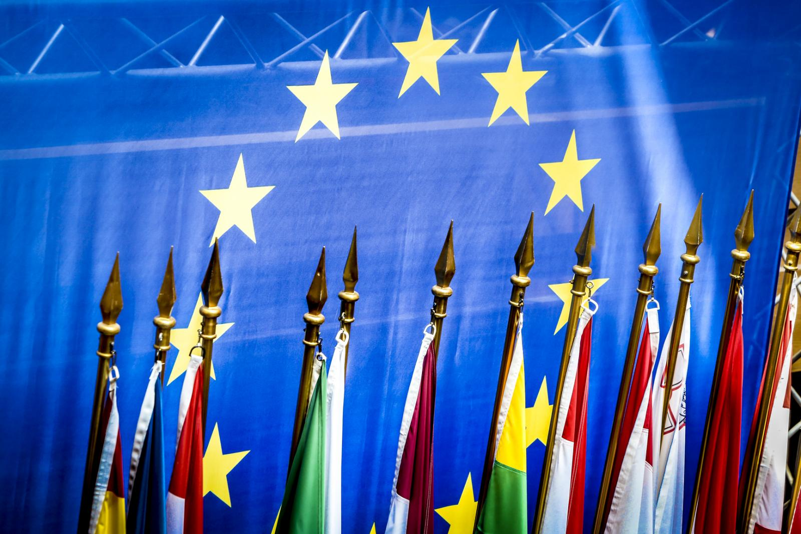 Nejdůležitější téma eurovoleb je pro Čechy terorismus. Čtyři z pěti voličů  zajímá ochrana přírody | iROZHLAS - spolehlivé zprávy