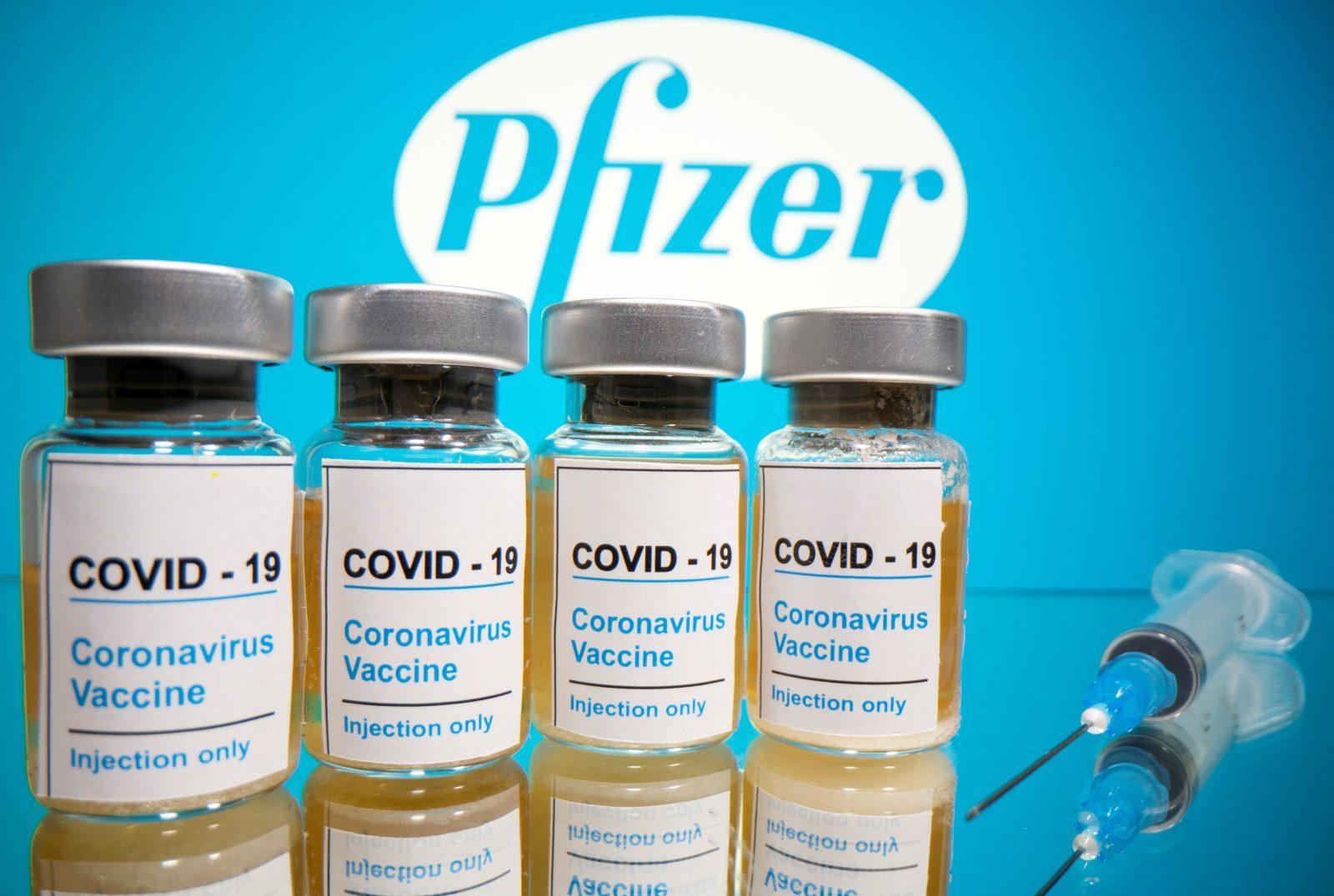 Do Česka dorazila první dodávka vakcíny proti koronaviru. Očkování začne  hned v neděli | iROZHLAS - spolehlivé zprávy