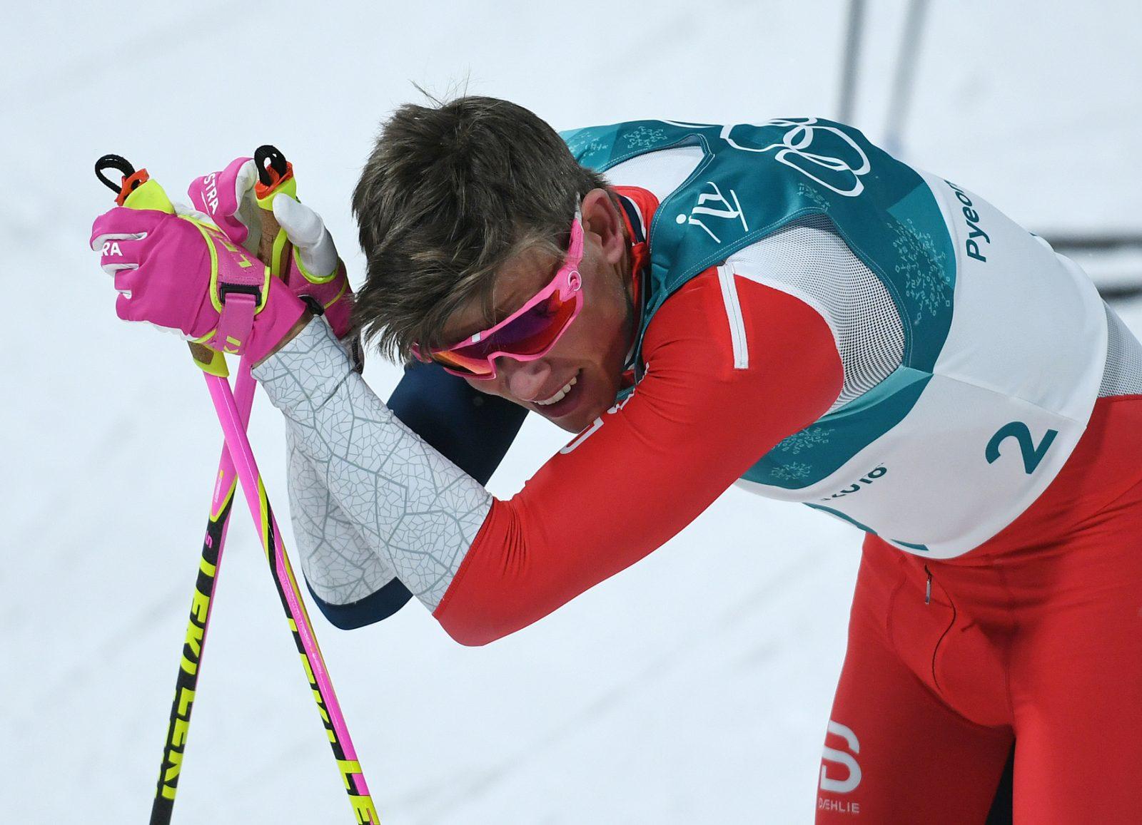 115f73d22 Jednadvacetiletý olympijský šampion Klaebo vyzval Bolta na sprinterský  souboj v Central Parku | iROZHLAS - spolehlivé zprávy