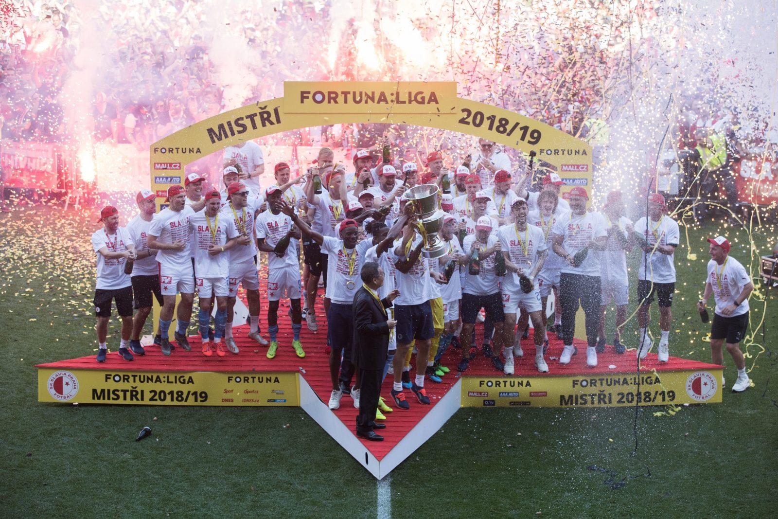 5d46194ec0f64 Manuál ke startu fotbalové ligy: nová pravidla, nejzajímavější přestupy i  tipovačka na vítěze | iROZHLAS - spolehlivé zprávy