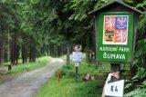 Ztráty provozovatelů rekreačních zařízení na Šumavě se dále prohlubují. Lidé opět ruší dovolené