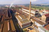 Plzeňskou továrnu Pilsen Steel nově vlastní německý holding Max Aicher
