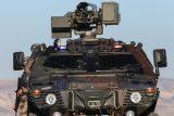 Turecko mohutně zbrojí. Pod Erdoganem se výdaje na armádu zdesetinásobily