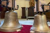Dva kostely na Starém městě dostanou po desítkách let nové zvony. Dorazily z rakouského Innsbrucku