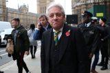 Další komplikace Johna Bercowa na cestě do Sněmovny lordů. Čelí obvinění z šikany podřízených