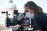'Nepřijedeme, nejsme váleční reportéři.' Někteří zahraniční filmaři kvůli koronaviru ruší natáčení v Česku