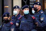 V Rakousku zadrželi možného pomocníka atentátníka z Vídně, podle prokuratory o útoku věděl předem