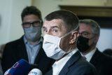 Babiš v OSN kritizoval Světovou zdravotnickou organizaci. 'Pandemie hodně problémů zastínila,' řekl