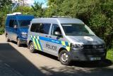 Kojenec z Mělnicka zemřel podle policistů na syndrom náhlého úmrtí. Násilný trestný čin vyloučili