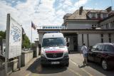 Nemocnice Na Bulovce vyčlenila pro pacienty s covid-19 zhruba 300 lůžek, část i v Lázních Toušeň