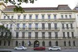 Židovská obec Brno nedostane zpět dům v Brně na Kolišti, rozhodl Ústavní soud