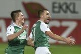 Jablonec předvedl ve fotbalové lize strhující obrat, po poločasovém výsledku 0:2 vyhrál nad Plzní 3:2