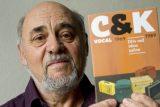 Zemřel dlouholetý člen skupin Spirituál kvintet a C&K Vocal Jiří Cerha. Bylo mu 78 let
