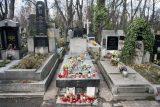 Před 30 lety se Palachovy ostatky vrátily na Olšanské hřbitovy. Původní hrob zničili komunisté