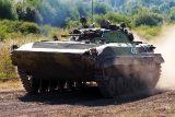Největší český zbrojní nákup začíná. Ministerstvo obrany vybírá obrněnce za 50 miliard