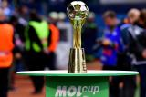 Boj o pohár a o postup do třetího předkola Evropské ligy. Vítěz Mol Cupu získá víc než jen trofej