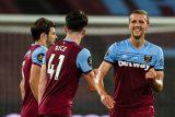 Souček po remíze s Manchester City: Je dobře, že jsme v tabulce před nimi, pochvaluje si záložník