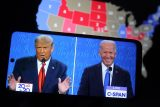 Amerikanista: Vsadil bych na vítězství Trumpa. I kdyby ale nakrásně vyhrál, politická změna přijde