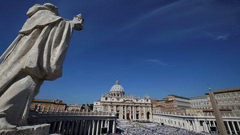 Porno vatikán