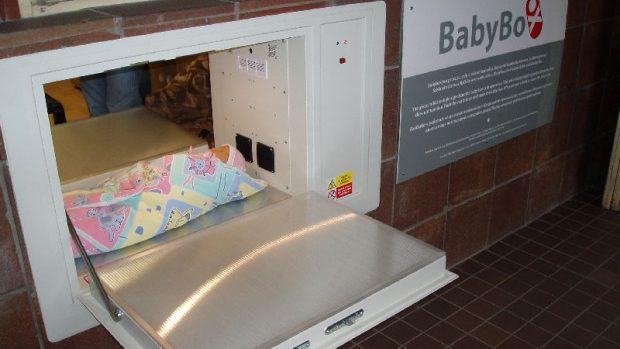 Výsledek obrázku pro babybox