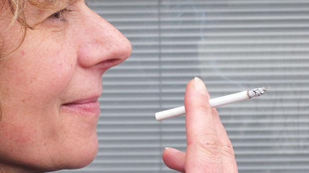 Top 10 kouření videa