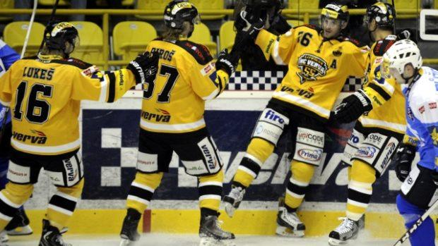 178f8ade667ce Hokejový Litvínov cíle pro letošní sezonu nemění. Zatím | iROZHLAS -  spolehlivé zprávy