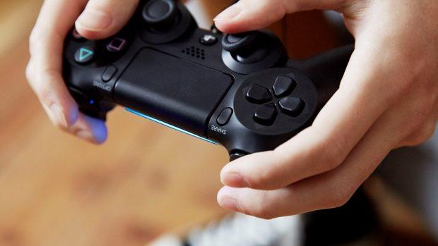 5d35ab4a6 Konzole, počítačová hra (ilustrační foto) | Foto: archiv PlayStation