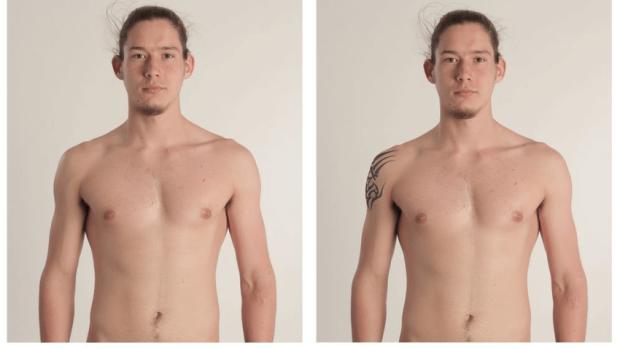 Bez tetování