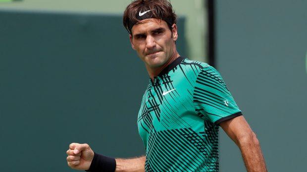 779d535630a Federer ovládl turnaj ve Stuttgartu