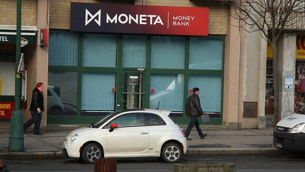 Moneta kupuje za 4,6 miliardy korun Wüstenrot v Česku. Banka očekává výrazný nárůst vkladů
