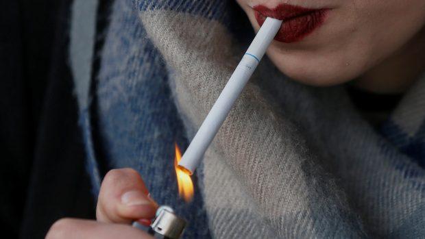 největší kouření fotky
