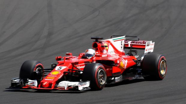 Formule 1 je stále velice zajímavá podívaná