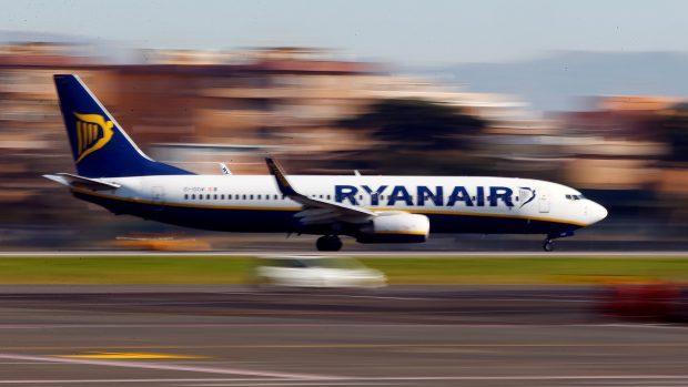 dc58408fa52ac Personál aerolinek Ryanair chystá další stávku, zrušené lety se ...