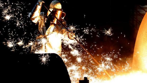 Americká cla na hliník a ocel budou mít dopad i na české firmy. Loni ... 967e77d374a