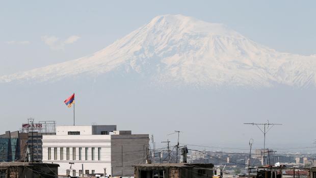 Krok i Jerevan