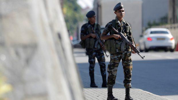 Vyhledávací weby na Srí Lance